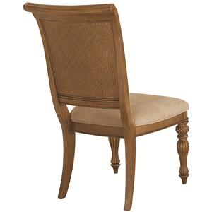 American Drew Grand Isle Side Chair