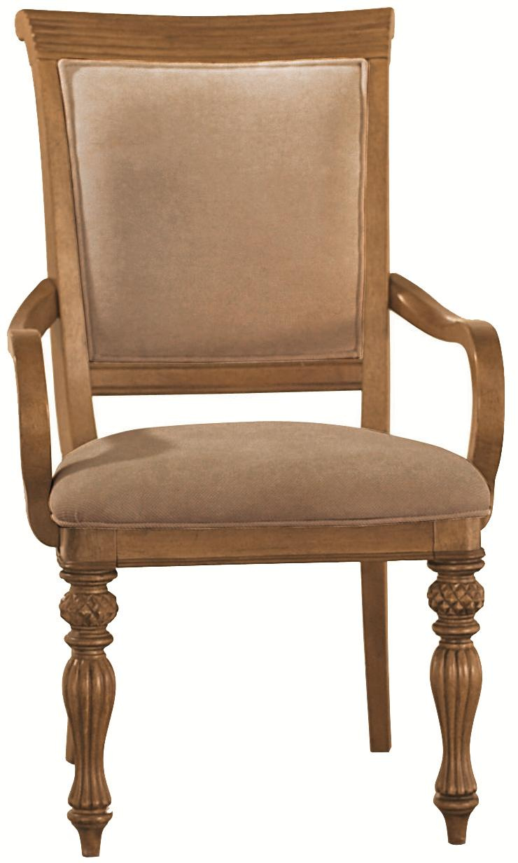 American Drew Grand Isle Arm Chair - Item Number: 079-639