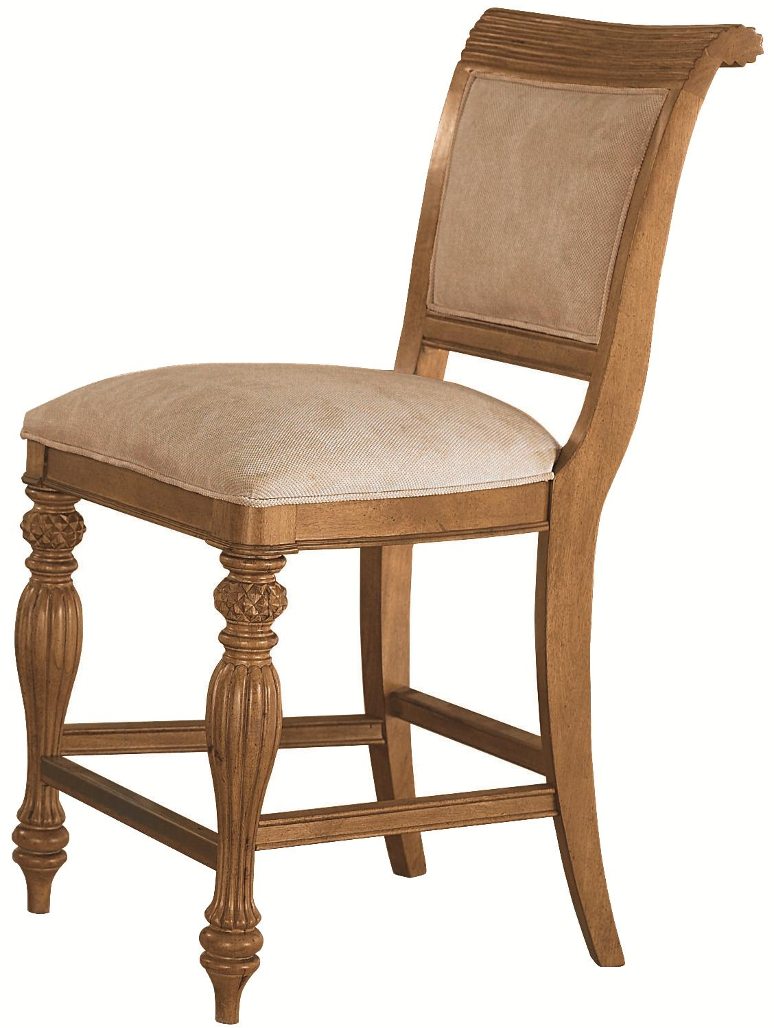 American Drew Grand Isle Counter Height Barstool - Item Number: 079-690