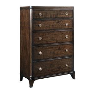 American Drew Grantham Hall Drawer Chest