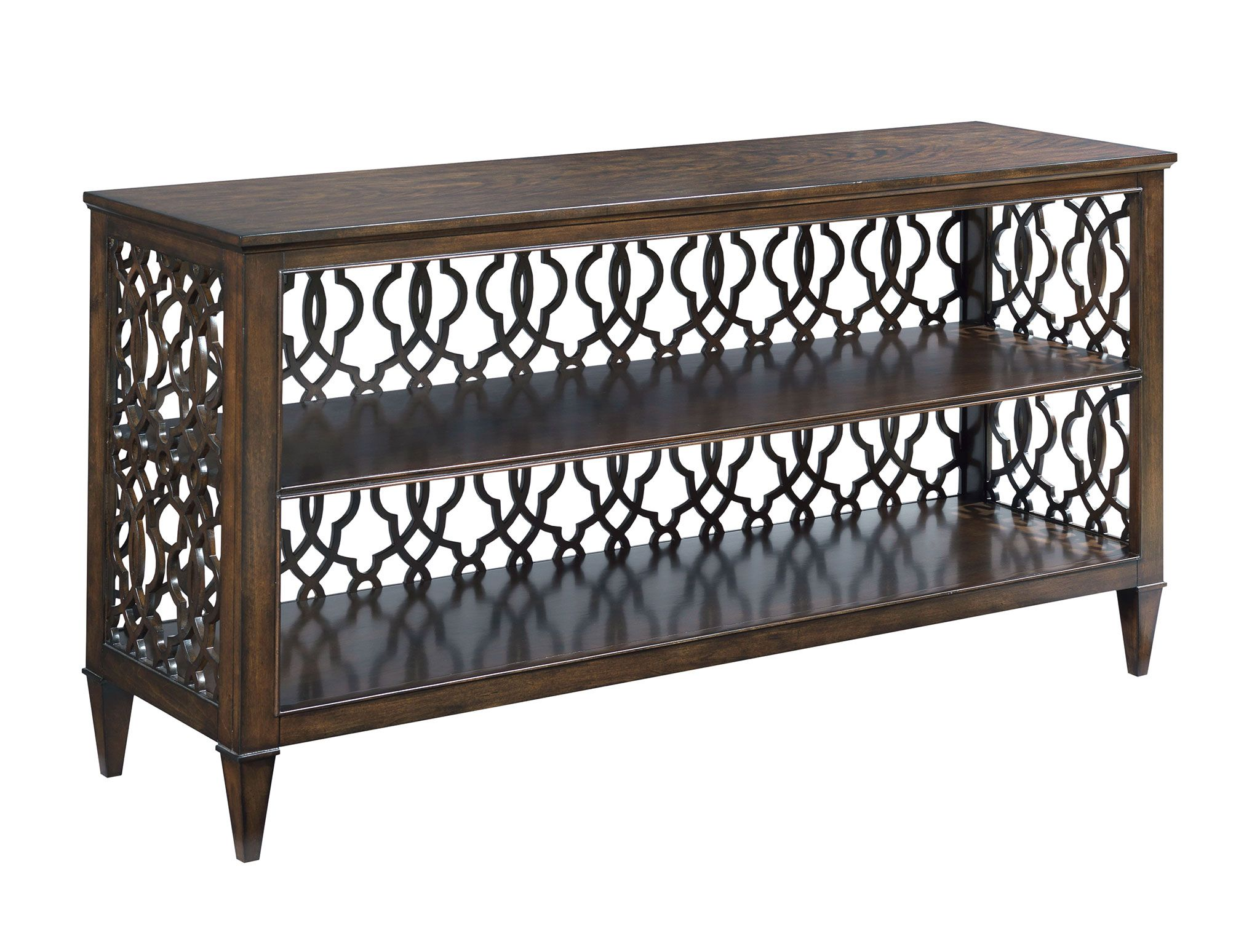 American Drew Grantham Hall Hall Console  - Item Number: 512-926
