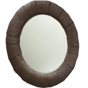American Drew Grove Point Mirror