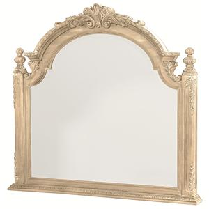 American Drew Jessica McClintock Home - The Boutique Collection Landscape Mirror
