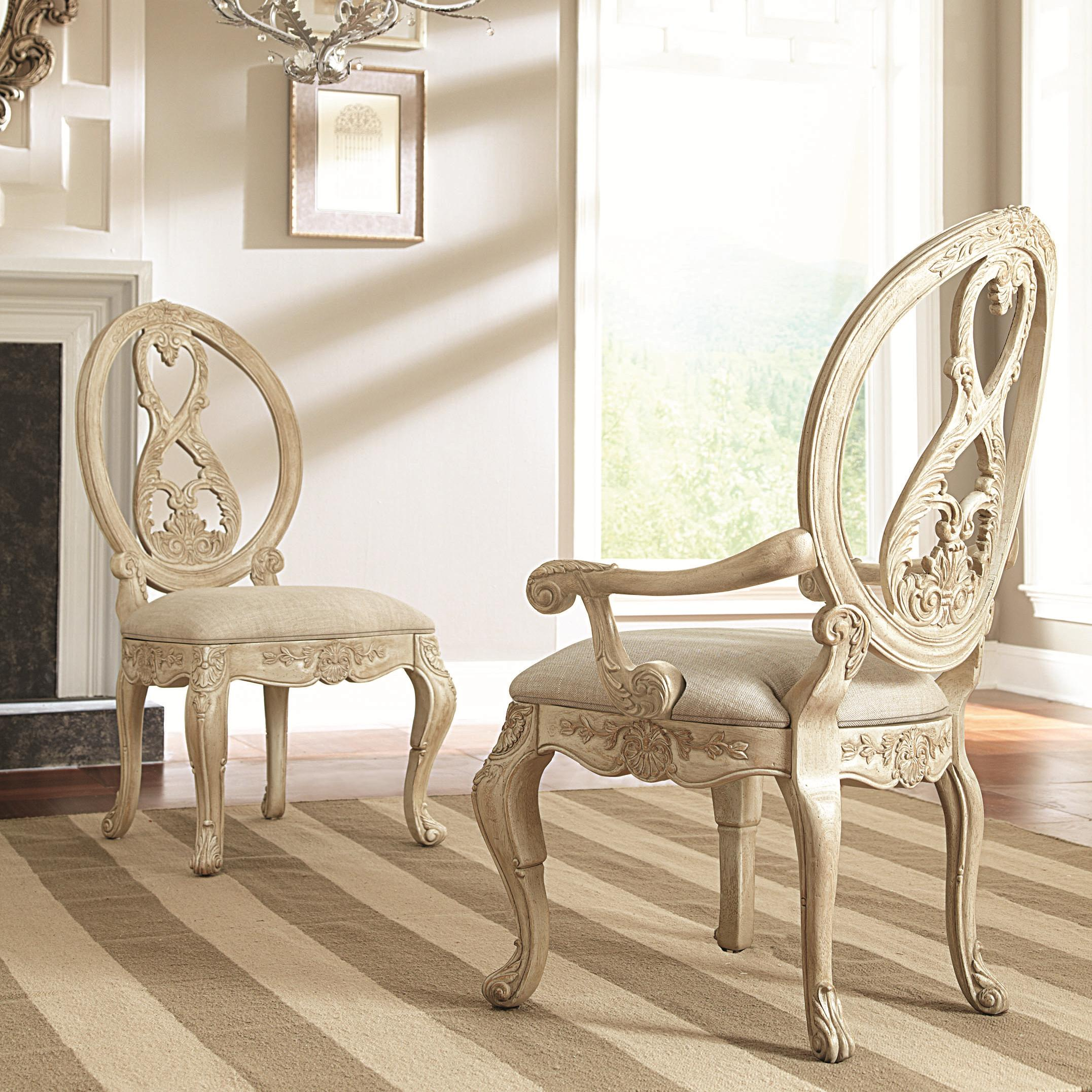 Jessica Mcclintock Dining Room Furniture: American Drew Jessica McClintock Home