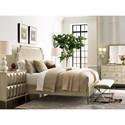 American Drew Lenox California King Bedroom Group - Item Number: 923 CK Bedroom Group 1