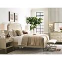 American Drew Lenox King Bedroom Group - Item Number: 923 K Bedroom Group 2