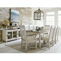 American Drew Litchfield Formal Dining Room Group - Item Number: 750 Dining Room Group 2