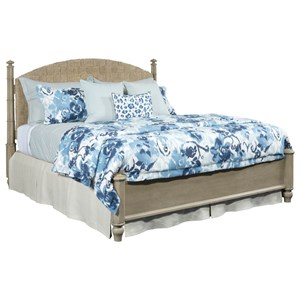 Currituck Queen Bed