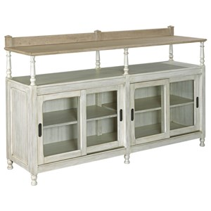 Living Trends Litchfield Credenza
