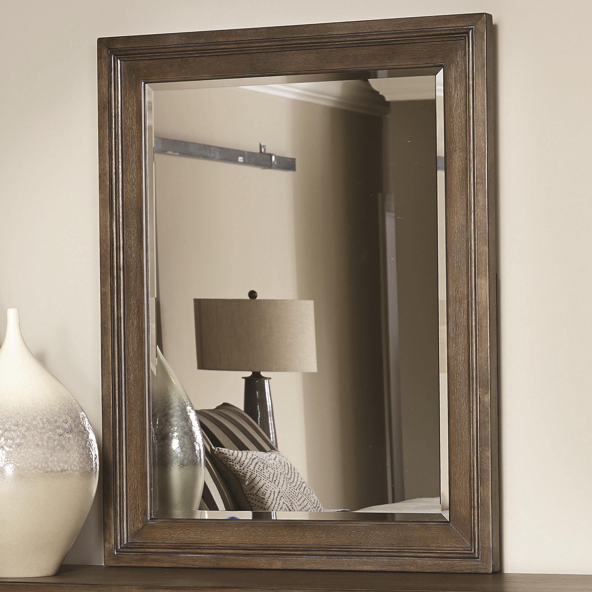 American Drew Park Studio Mirror - Item Number: 488-020