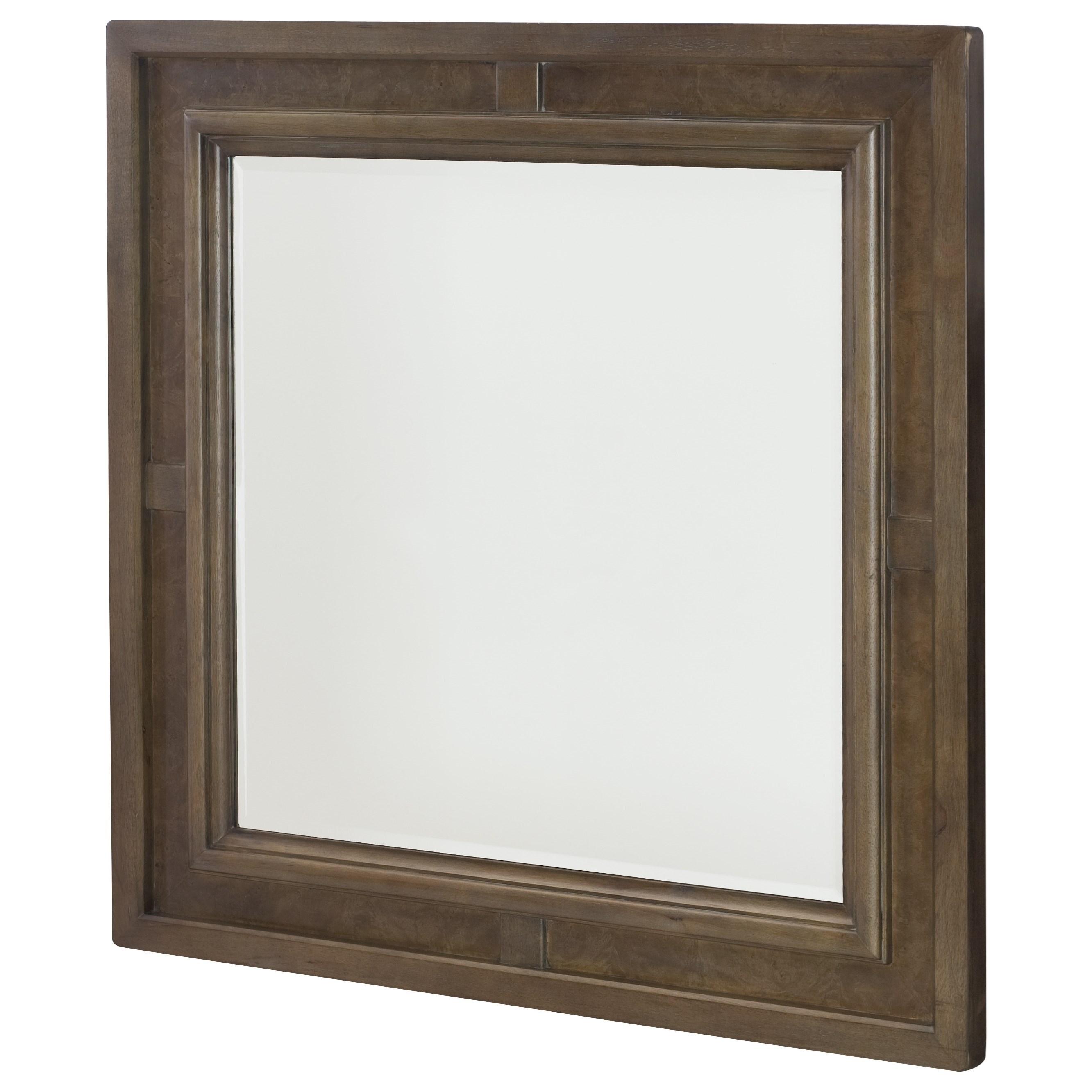 American Drew Park Studio Mirror - Item Number: 488-030