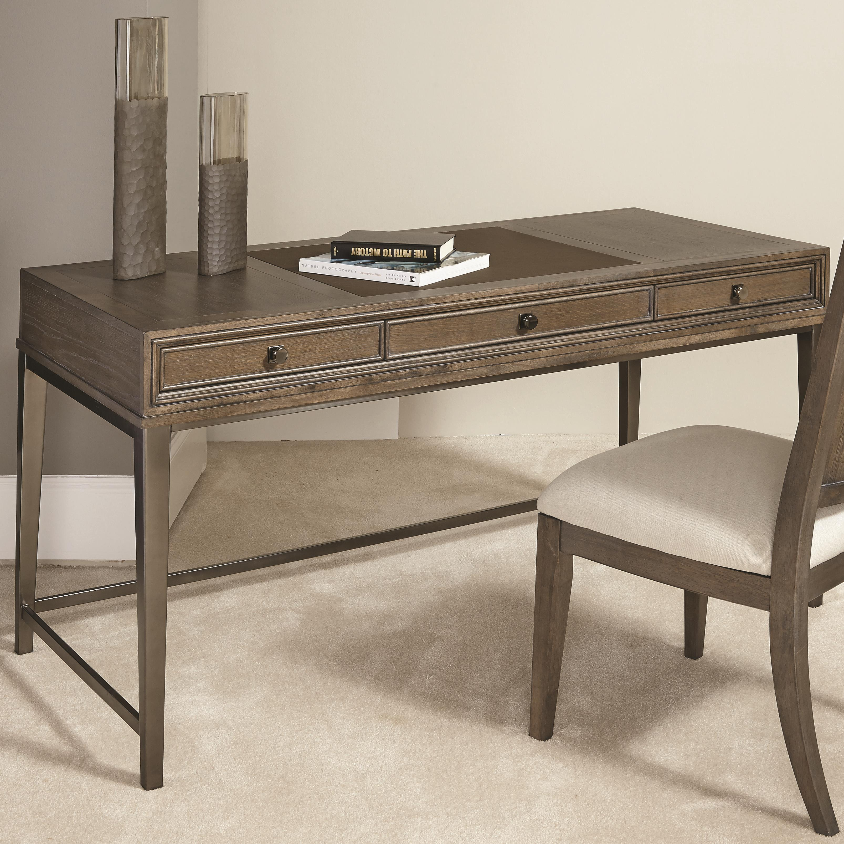 American Drew Park Studio Writing Desk - Item Number: 488-940