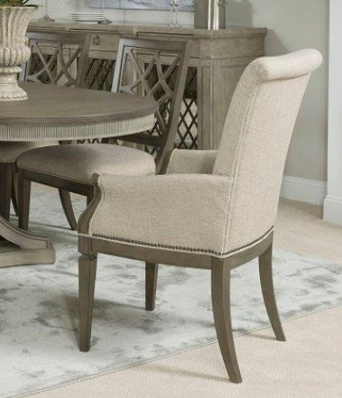 Salina Dining Arm Chair