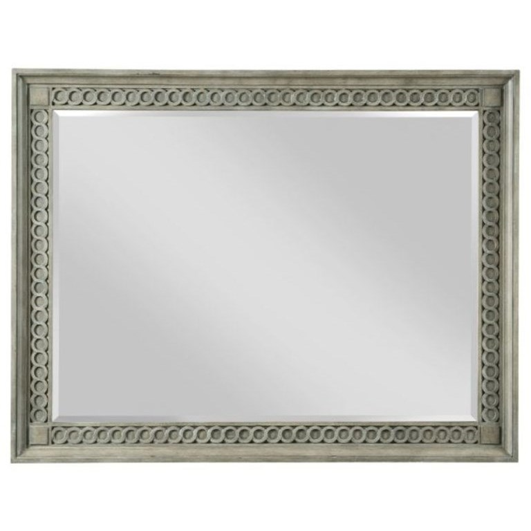 Salina Salina Mirror by American Drew at Morris Home
