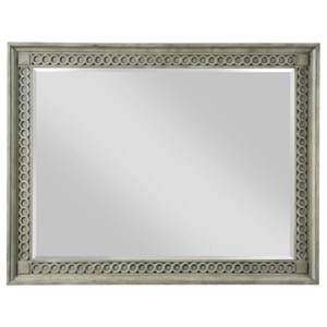 Morris Home Salina Salina Mirror