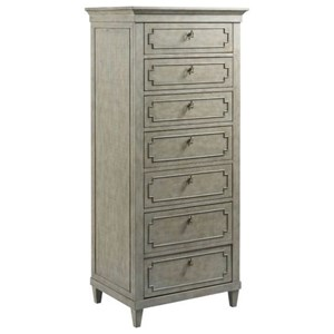 Marie 7 Drawer Lingerie Chest