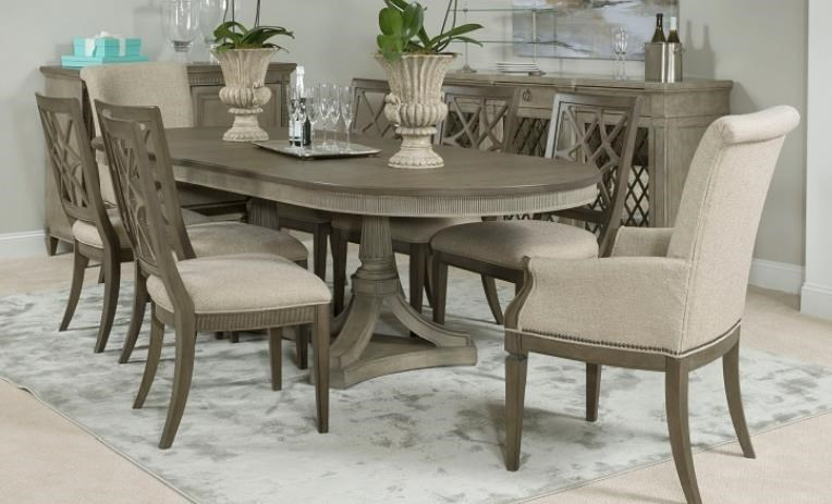 Morris Home Salina Salina 5-Piece Dining Set - Item Number: 894996867