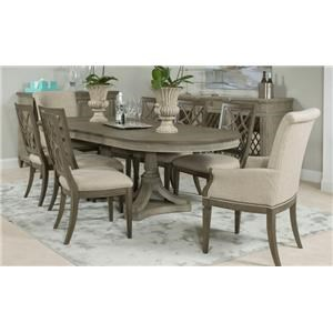Morris Home Salina Salina 5-Piece Dining Set