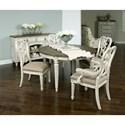 Morris South Gate Dining Arm Chair