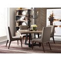 American Drew Modern Synergy Casual Dining Room Group - Item Number: 700 Dining Room Group 3