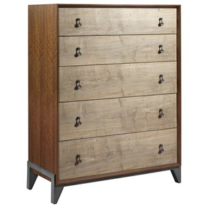 Motif Drawer Chest