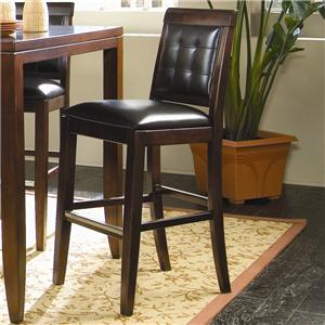 American Drew Tribecca Bar Height Stool
