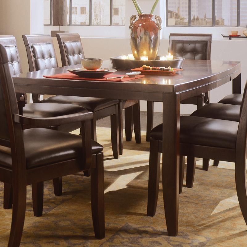 American Drew Tribecca Leg Table   Item Number: 912 760