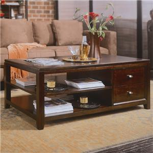 American Drew Tribecca Cocktail Table