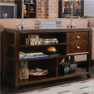 American Drew Tribecca Sofa Table