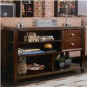 American Drew Tribecca Sofa Table - Item Number: 912-925