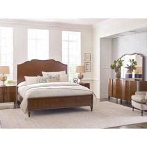 Vantage California King Bedroom Group by American Drew