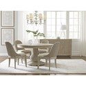 American Drew Vista Casual Dining Room Group - Item Number: 803 Dining Room Group 3