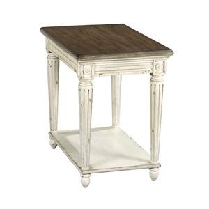 Morris West View Westview Chair side Table