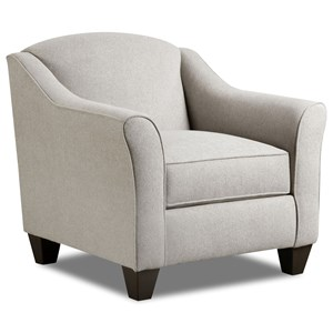 American Furniture 1020 Accent Chair