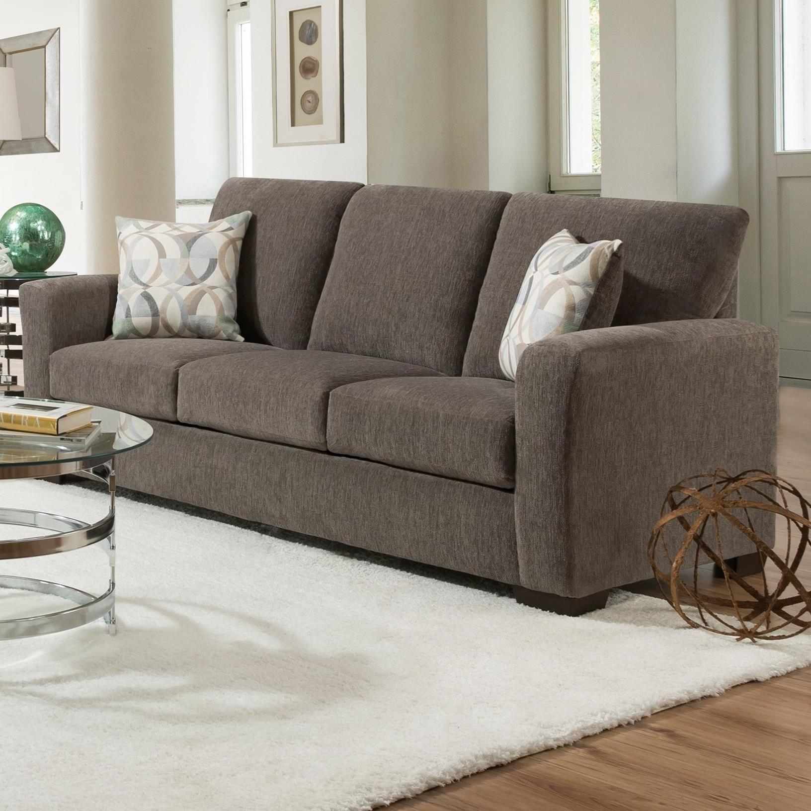 1210 Sofa  by Peak Living at Prime Brothers Furniture