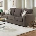 American Furniture 1210 Sofa  - Item Number: 1213-5704