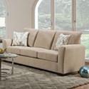 American Furniture 1210 Sofa  - Item Number: 1213-5705
