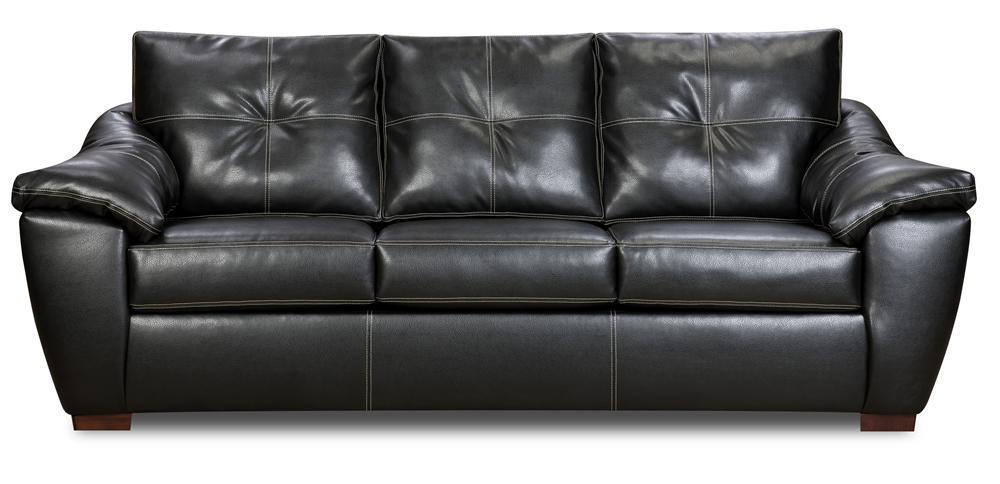 American Furniture 1250 Stationary Sofa - Item Number: 1253 TB