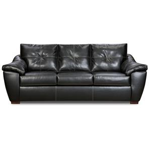 American Furniture 1250 Stationary Sofa