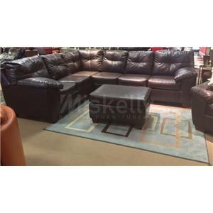 American Furniture 1470 Sectional Sofa