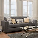 American Furniture 1700 Contemporary Sofa - Item Number: 1703-2211