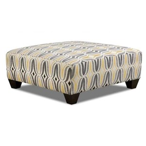American Furniture 1700 Cocktail Ottoman