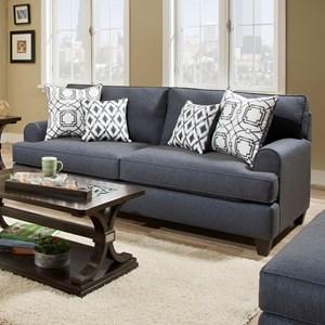 American Furniture 1950 Sofa