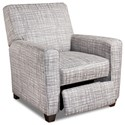 American Furniture 2460 Recliner - Item Number: 2460-1973