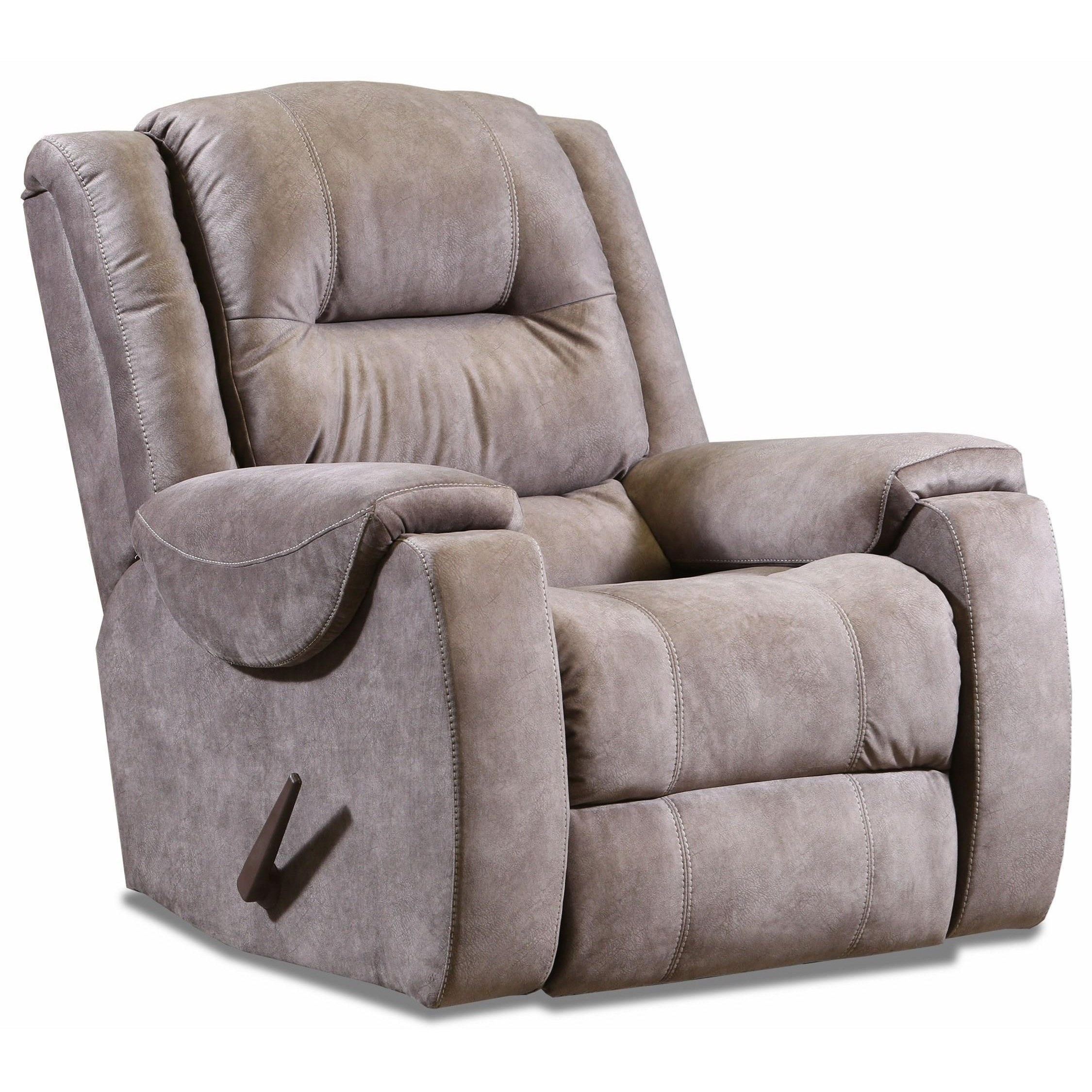 2609 Recliner by Peak Living at Prime Brothers Furniture