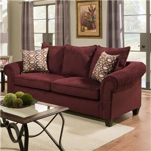 American Furniture 2700 Sofa