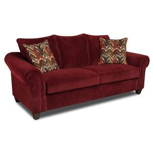 American Furniture 2800 Sofa