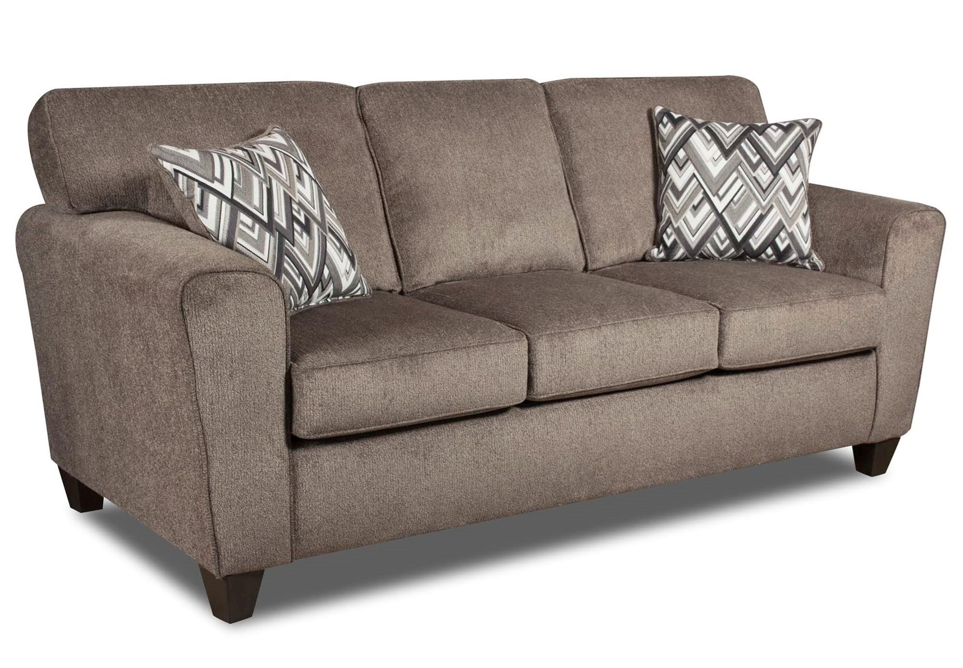 Sofa with Casual Style
