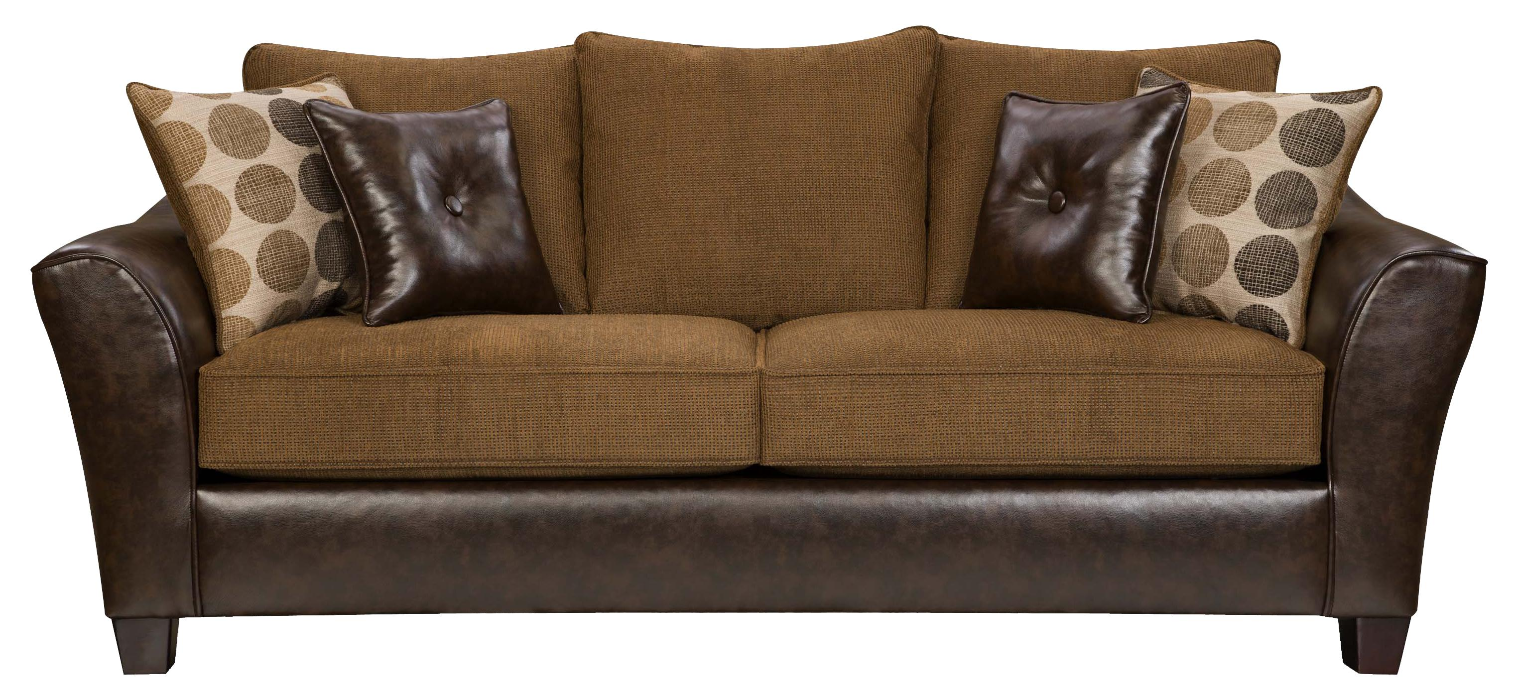 American Furniture 3200 Group Sofa - Item Number: 3203 4820