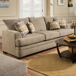 American Furniture 3650 Sofa